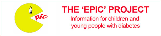 The EPIC Project Logo